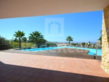 Villa with magnificent sea view for sale in Albufeira (11)%11/54