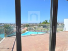 Villa with magnificent sea view for sale in Albufeira (24)%24/54