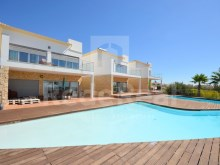 Villa with magnificent sea view for sale in Albufeira (51)%48/54