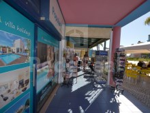 Shop for sale in marina de albufeira
