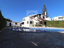 EXCELLENT VILLA with 5 rooms and SEA VIEW