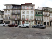 Fantastic 2 bedroom apartment in the historical centre of Viseu