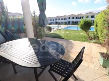 +1 V2 townhouse with pool in Albufeira ferreiras