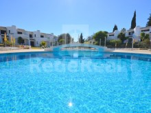 Apartment for sale with two bedrooms in Albufeira-Algarve