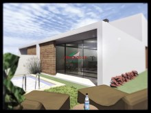 Villa under construction-Luz de Tavira%4/8