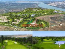 Lote de terreno - Quinta do Vale - Golf Resort%2/6