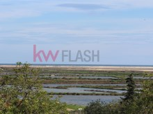 Rustic land with 6020 m ² in Moncarapacho. |