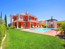 4+1 bedrooms villa with pool, less than 5 minutes from the beach | 4 Bedrooms + 1 Interior Bedroom | 4WC