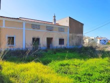 Plot of land with Golf views for construction of villa |