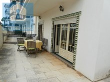 Apartment T0 +1 new, condominium with garden and pool at 5 min from the beach located in Olhos de Agua, Albufeira | 1 Bedroom | 1WC