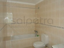 1 Bedroom DUPLEX Apartment-Sale-GAFANHA DA NAZARÉ-WC%6/12