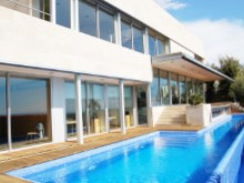 Villa with panoramic sea views | 6 Bedrooms | 4WC
