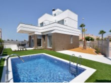 Villa › Rojales | 2 Bedrooms | 2WC
