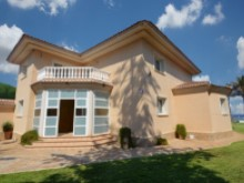 Villa › Orihuela | 6 Bedrooms | 4WC