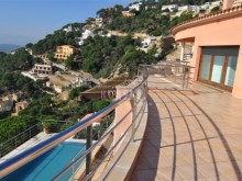 House for sale with spectacular views, Lloret de Mar%10/26