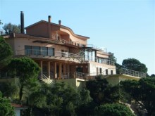 House for sale with spectacular views, Lloret de Mar%8/26