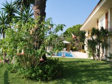 House for sale with pool, Tossa de Mar%11/16