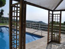 House for sale with pool, Tossa de Mar%13/16