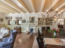 Main house living-dining room%13/47