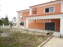 For sale luxury villa with 5+1 bedrooms, 15 minutes away from Lisbon, privileged zone - Portugal Investe%2/6