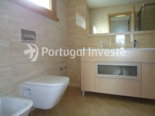 Suite's bathroom, Luxury Villa with 6 bedrooms, Lisbon - Portugal Investe%14/33