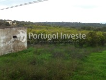 For sale rustic land with fertile land, very well located in Albufeira- Portugal Investe%3/3