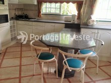 Kitchen - V4 villa with huge areas in 528 sqm plot, Albufeira - Portugal Investe%4/7