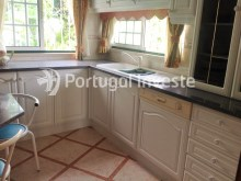 Kitchen - V4 villa with huge areas in 528 sqm plot, Albufeira - Portugal Investe%5/7