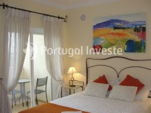 Apartment T2 for sale, good location, sea view at Albufeira - Room 1%3/10