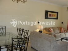 Apartment T2 for sale, good location, sea view at Albufeira - Living Room%6/10