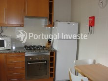 Apartment T2 for sale, good location, sea view at Albufeira - Kitchen%9/10