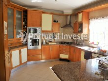 Fantastic villa V4 in Algoz, Silves (kitchen). Portugal Investe%7/11