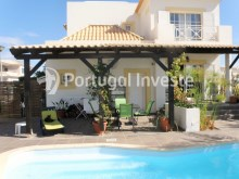 Fantastic villa V4 in Algoz, Silves, Salt water pool. Portugal Investe%2/11