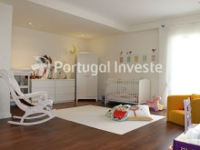 Fabulous and exclusive T2 apartment of 110 sqm, with terrace of 112 sqm and garage in luxury enterprise, in Almada - Portugal Investe%14/21