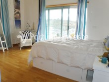 Magnificent t1 penthouse in Algarve, in picturesque Albufeira marina (Bedroom) - Portugal Investe%8/10