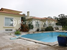 Pool. Villa 8 rooms, Lisbon - Portugal Investe%3/15