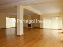 Salon, Villa 8 rooms, Lisbon - Portugal Investe%6/15