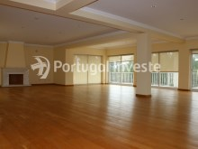 Salon, Villa 8 rooms, Lisbon - Portugal Investe%5/15