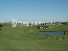 Golf field, Villa 8 rooms, Lisbon - Portugal Investe%12/15
