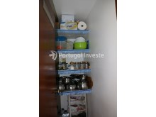 Pantry, Two bedrooms apartment, well preserved, 10 minutes away from Lisbon, Almada - Portugal Investe%7/12