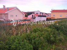 Plot for 3 floors villa, in Charneca da Caparica, 10 minutes away from Lisbon - Portugal Investe%5/9