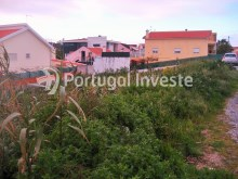 Plot for 3 floors villa, in Charneca da Caparica, 10 minutes away from Lisbon - Portugal Investe%6/9