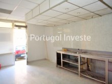 For rent store/coffee, in Almada - Portugal Investe%4/4