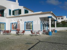 Esplanade, For sale restaurant+house, in Albufeira, Algarve - Portugal Investe%4/7
