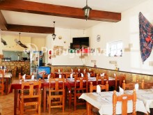 Dining room, For sale restaurant+house, in Albufeira, Algarve - Portugal Investe%2/7