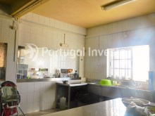 Kitchen, For sale restaurant+house, in Albufeira, Algarve - Portugal Investe%6/7