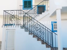 Access to the first floor, For sale villa+restaurant, Albufeira, Algarve - Portugal Investe%4/9