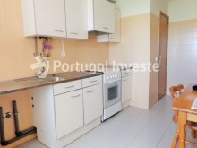 Kitchen, For sale 3 bedrooms apartment with parkin only 5 minutes away from Lisbon - Portugal Investe%11/12