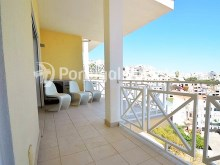 Balcony, For sale 2 bedrooms apartment, new, Algarve - Portugal Investe%9/16