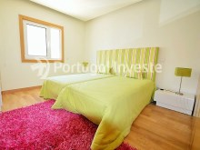 Bedroom 2, For sale 2 bedrooms apartment, new, Algarve - Portugal Investe%16/16